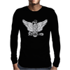 Easy Rider Motorcycle Mens Long Sleeve T-Shirt