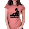 Easy Rider Womens Fitted T-Shirt