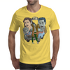 Eat Brainything from Zombie Love Mens T-Shirt