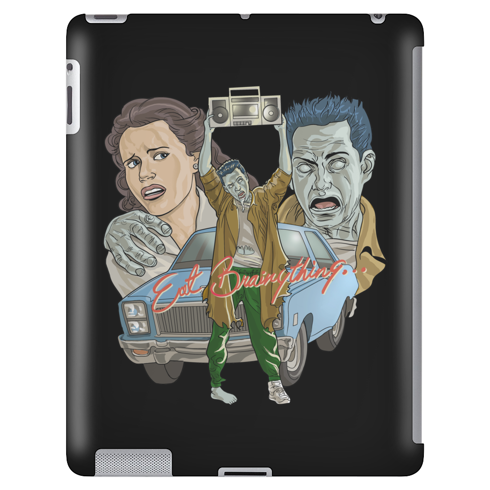 Eat Brainything from Zombie Love Tablet