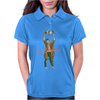 Eat Brainything Lloyd from Zombie Love Womens Polo