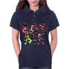 EAT ME Womens Polo