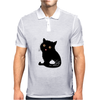 Eat my shit - cat Mens Polo