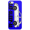 Eat-Sleep-Audi A1 Phone Case