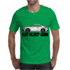 Eat Sleep Audi TT Mens T-Shirt