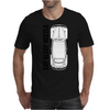Eat Sleep Beetle Mens T-Shirt