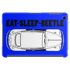Eat Sleep Beetle Tablet