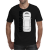 Eat Sleep Evo Mens T-Shirt