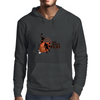 Eat sleep play T-shirt, basketball, love Mens Hoodie
