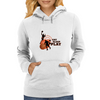 Eat sleep play T-shirt, basketball, love Womens Hoodie