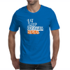 eat sleep qonquer Mens T-Shirt