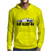 Eat-Sleep-R8/R10 Mens Hoodie