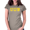 Eat, Sleep, Weld Funny Welder Womens Fitted T-Shirt