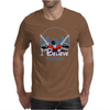 EDEM - I BELIEVE IN MAGIC Mens T-Shirt