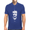 Edgar Allan Poe Mens Polo