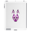 Edgy Bunny Tablet (vertical)