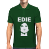 Edie Sedgwick Retro Mens Polo