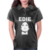 Edie Sedgwick Retro Womens Polo