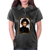 Edward Scissorhands Womens Polo