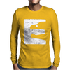 EELS Mens Long Sleeve T-Shirt
