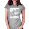 EELS Womens Fitted T-Shirt