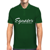 EGNATER new Mens Polo