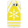 Ego Hazard Warning Sign Phone Case