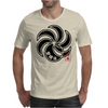 EHIME Japanese Prefecture Design Mens T-Shirt