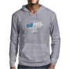 eifFEEL the love from Paris Mens Hoodie