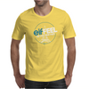 eifFEEL the love from Paris Mens T-Shirt