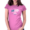 eifFEEL the love from Paris Womens Fitted T-Shirt