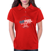 eifFEEL the love from Paris Womens Polo