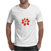 Eight strawberries Mens T-Shirt