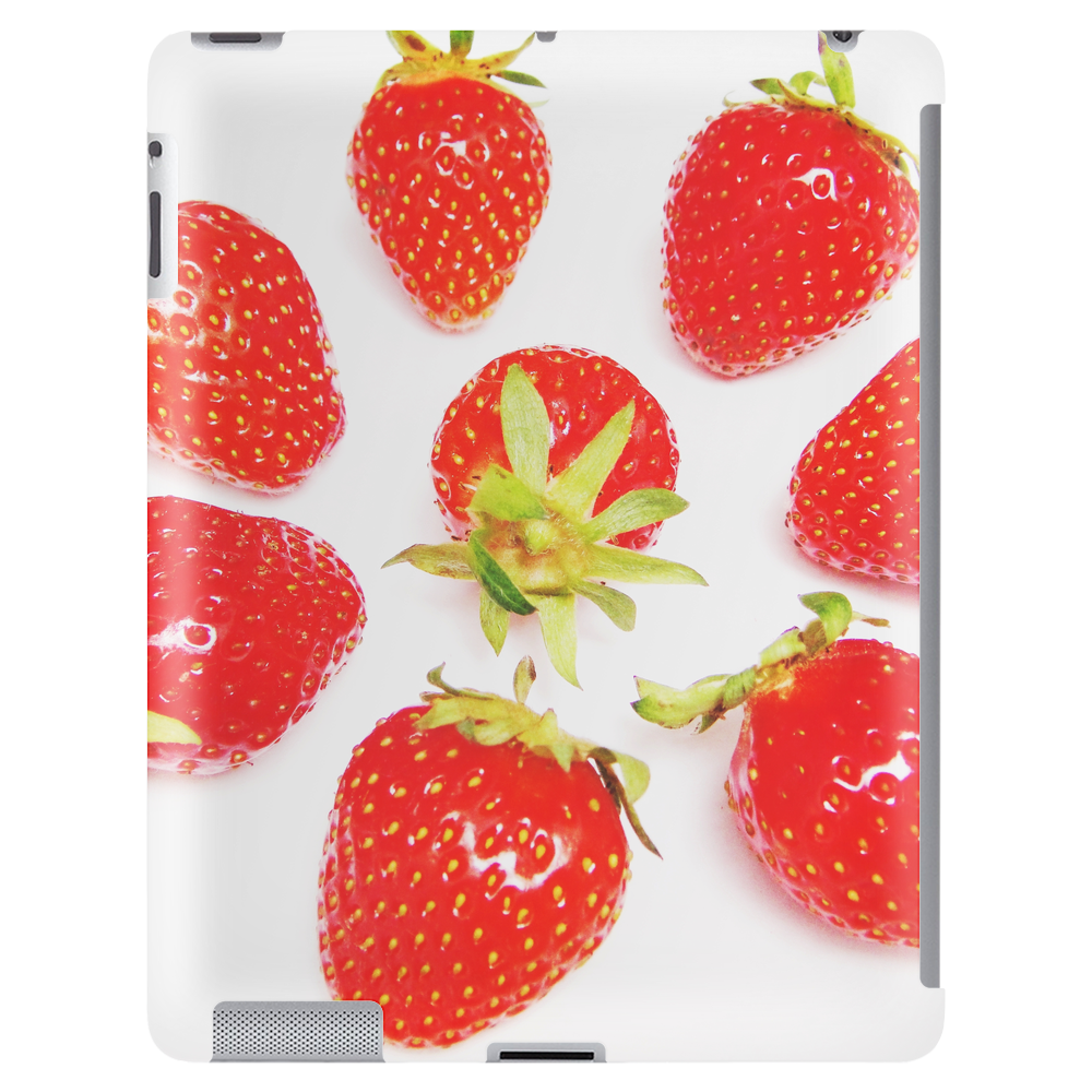 Eight strawberries Tablet