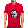 einstein Mens Polo