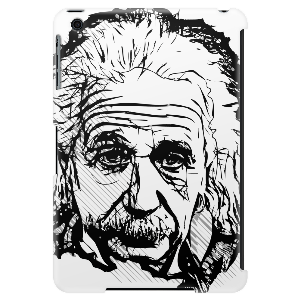 einstein Tablet (vertical)