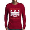 Einsturzende Neubauten Richterskala Mens Long Sleeve T-Shirt