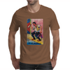 El Borracho The Drunk Tarot Mens T-Shirt
