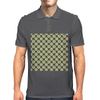 Electric Net Mens Polo