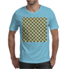 Electric Net Mens T-Shirt