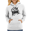 Element Of The car Winch Womens Hoodie
