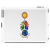 Elemental Sun Goddess Tablet