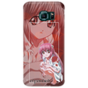 Elfen Lied Red Passion Phone Case