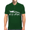Elise Lotus Auto Sport Mens Polo