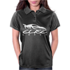 Elise Lotus Auto Sport Womens Polo