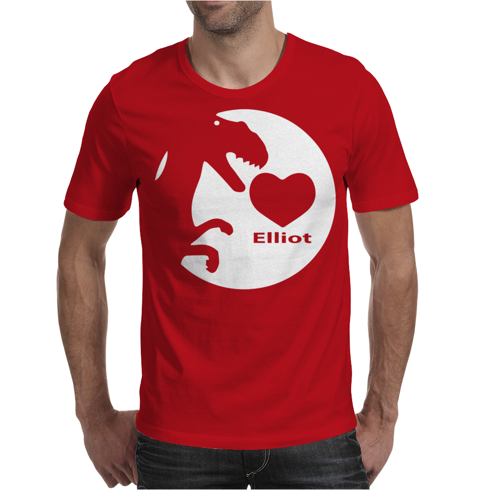 Elliot Mens T-Shirt