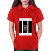 Elmo 3D Womens Polo