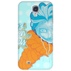 ELSA'S FROZEN TREATS Phone Case