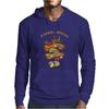 Elton John Saturday Night's Alright For Fighting Mens Hoodie