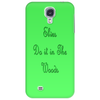 Elves do it in the woods Phone Case